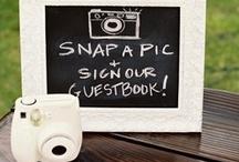 Polaroid Weddings / by Polaroid