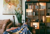 Interiors / by Valeria Achebe