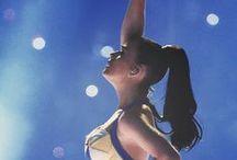 "Katy Perry / ""You make me feel like I'm living a Teenage dream"""