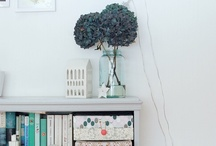 Our Home / by Ingeborg RH