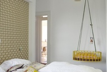 Bedroom  / by Ingeborg RH