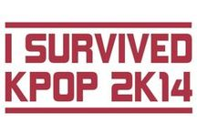 K~Pop_shots. / Shots of current Pop culture. Movies, Drama's and Music. / by Kodee 윤별