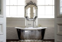 Bathrooms / by Lisa Schinkel-Sulack