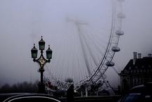 London calling... / by ❈Agnès ❧ Brun❈