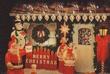 Christmas / Best time of year, merry christmas. HO HO HO!