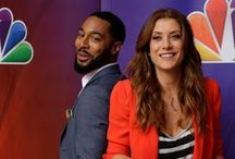 Kate Walsh / Kate Walsh was born in San Jose, California, on October 13, 1967. She is my actress favorite.