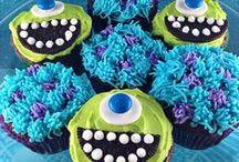Amazing Cakes! / by Sofi B
