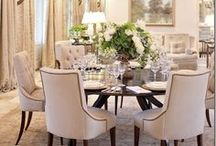 Dream Home: Dining Rooms / by Sofi B
