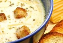 Soups, Stews, and Chili / by Angela Leonard