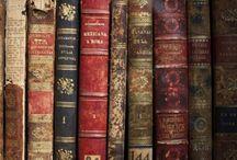 BOOKS / by Aileen Witkowski Murphy