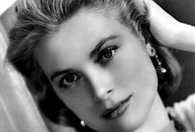 Grace Kelly / by Turner Classic Movies