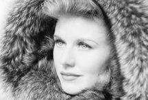 Ginger Rogers / by Turner Classic Movies