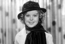 Shirley Temple / by Turner Classic Movies