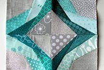 Quilt Blocks I Love