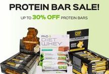 2017 Promotions / Get the best current deals @ Discount Supplements