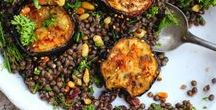 Recipes  vegtables and side dishes