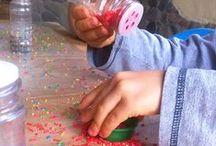 Preschool Activities / by Education.com