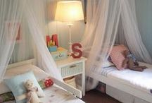 All Things Playroom / inspiration for a functional but fun room for my babies! / by Robin AllThingsHeartandHome