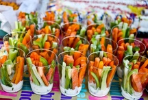 Appetizers / by Francine Smith-Photographer