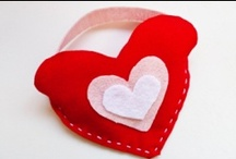 Valentine's Day Crafts / by Education.com