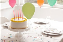 Party Funzies / Fun ideas for Adult and Kid parties
