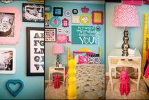 big girl room / by Erin Darling
