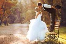 Weddings!!  / by Kristen Hewitt