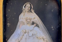 Vintage Wedding Gowns / by Karen Palmer