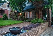 All Things Curb Appeal  / by Robin AllThingsHeartandHome