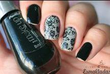 My Nails / by Nunih