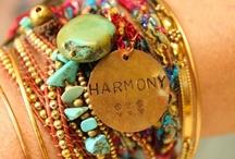 Jewelry / by Kathy Mahnkey Moser