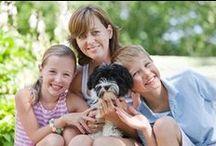 Animal Loving KIDS / Kids & Animals
