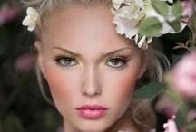 Cosmetics / by Kathy Mahnkey Moser