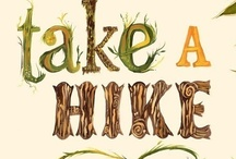 What I Like to Do / by Kathy Mahnkey Moser