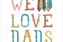 Father's Day Fun / Dads love being celebrated, especially on Father's Day! Explore ideas for DIY gifts, special Father's Day activities, and recipes that Dad will love. / by Education.com