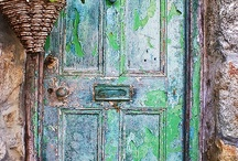 Doors & Windows / by Trina's Home