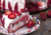 Oh so good- desserts!! / by Country Lace