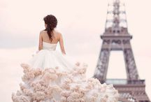 Wedding - European / A perfect european style wedding, lots of golds and pinks and tule and lace. Thanks for reading and follow me :) / by Sydney Dysart