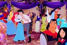 Disney / by Sydney Dysart