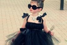 Mila / sweet girl, dainty, fun, fashionista