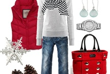 Winter Style / by Kathy Mahnkey Moser
