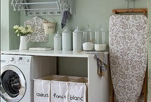 Laundry / by Kathy Mahnkey Moser
