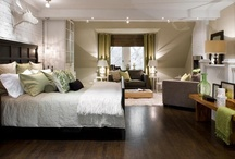 Bedroom / by Kathy Mahnkey Moser