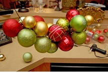 CHRISTMAS CRAFTING / by Kimm's pins
