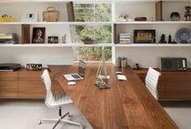 Office Inspo / by Jes-ka