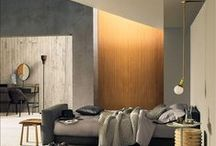 Bedroom Inspo / by Jes-ka