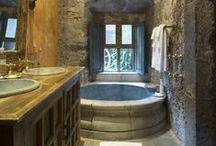 Bath Inspo / by Jes-ka