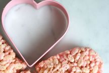 Valentines Day / by Erin Darling