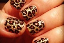 Nails / by Kathy Mahnkey Moser