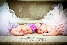 Babies by TimeSmart Images / A sampling of the babies and little ones that I've photographed     Pittsburgh, PA / by Francine Smith-Photographer